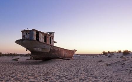 Gresi Aralskog jezera