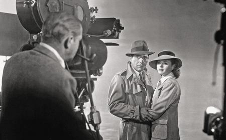 Sedamdeset pet godina filma Kazablanka