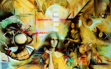 Оља Ивањицки – визионар из доба високог модернизма