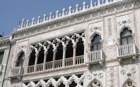 Dragulj venecijanske gotike