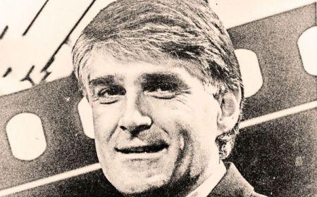 Nebojša Ðukelić, jedan jedini princ televizije