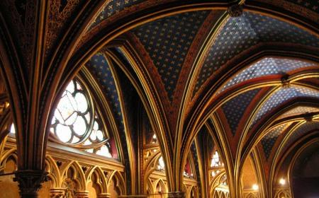 Sveta kapela u Parizu