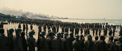 Dunkirk: Lice i naličje pobjede