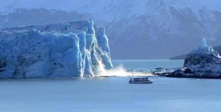 Ledeni raj Patagonije