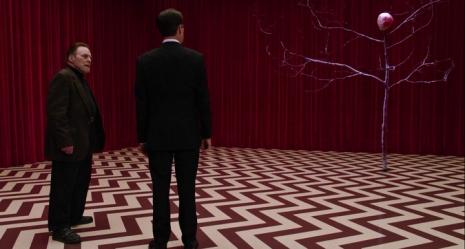 Twin Peaks – serija koja nas gleda
