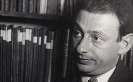 Geršom Šolem: istraživač Kabale i židovske mistike