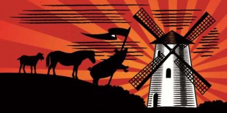 """""""Životinjska farma"""" Džordža Orvela"""
