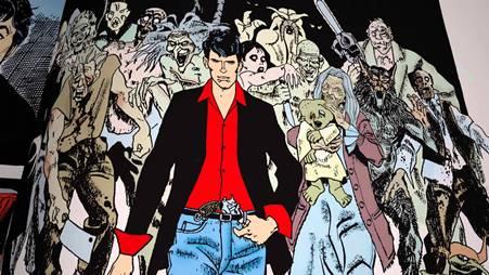 Стотину му вампира! – Дилан Дог