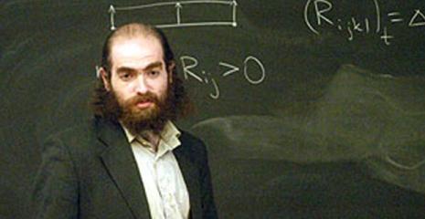 Grigorij Perelman – Čovek koji je odbio milion dolara