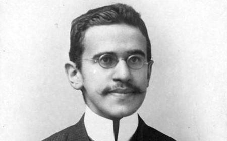 O Otu Vajningeru – Vladeta Jerotić