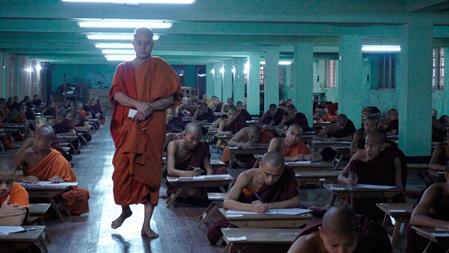 Budizam i nasilje