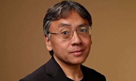 Kazuo Išiguro: Uzeću koliko god mi je vremena potrebno