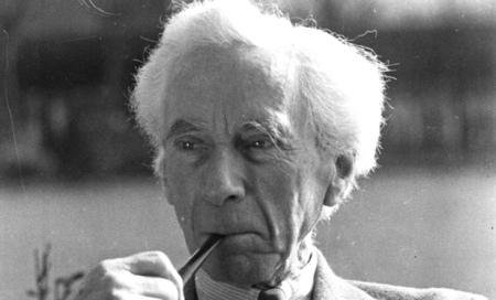 Bertrand Rasel – jedan život