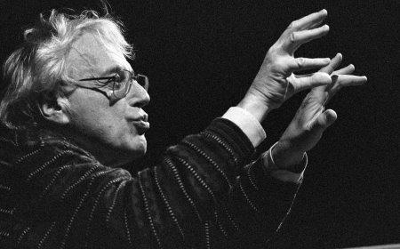 U srcu tame – kompozitor Đerđ Ligeti