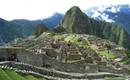 Izgubljeni grad Inka