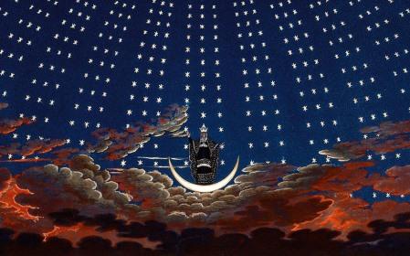Čarobna frula – Volfang Amadeus Mocart
