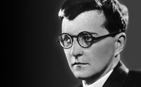 Dmitrij Šostakovič: Simfonije otpora
