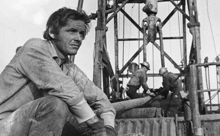 Великани светског филма: Џек Николсон