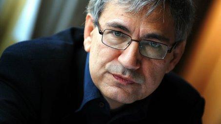Orhan Pamuk: Niste mali dok imate velike priče