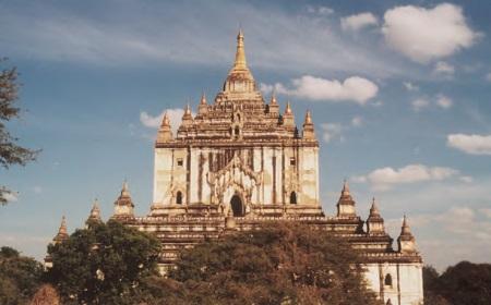 Nekoliko reči o budizmu