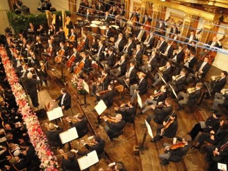 Bečki novogodišnji koncerti DSC09492