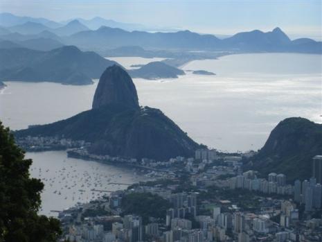 Rio de Žaneiro – plaže, lagune i Bossa Nova
