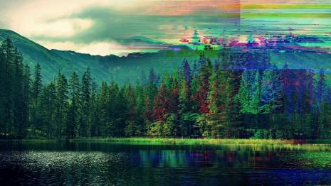 Kvantni glič vaseljene – Iluzija stabilnosti