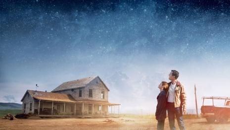Međuzvjezdani odnosi – o filmu Interstellar