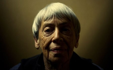 Uputstvo za upotrebu – Ursula K. Le Guin
