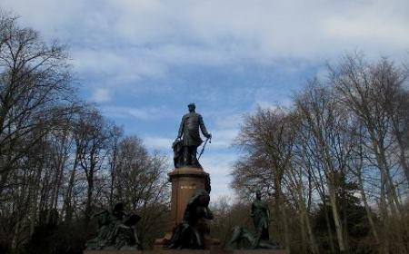 Tiergarten – Divna Vuksanović