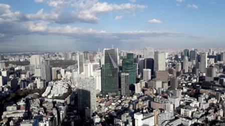 Mitologija trešnjinog cveta i savremeni Tokio
