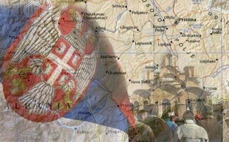 Kosovski mit, nekad i sad
