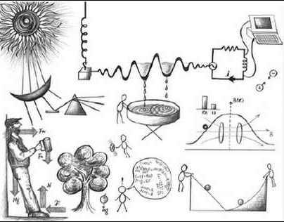 Spekulativna fizika