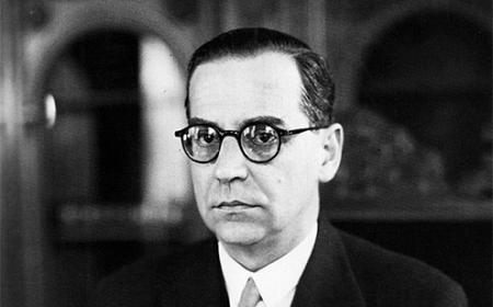 Vojnik i diplomata – Ivo Andrić