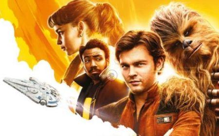 Orlovi rano lete hiljadugodišnjim sokolom ili avanture Han Soloa kao klinca i njegovog Jeti Šumadinca