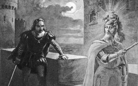 Pitanje Hamleta