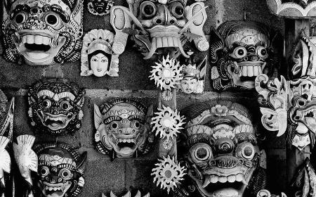 Kratka istorija pozorišta – Tvorci magije