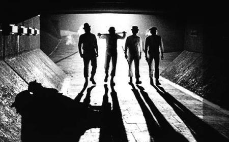 Estetika i sociologija nasilja u postmodernom filmu