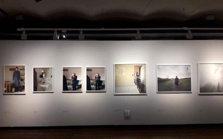 """""""To nisam ja, to je fotografija"""" – Elina Broterus"""