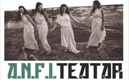 A.N.F.I.TEATAR – glasno i angažovano