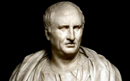 Marko Tulije Ciceron – O prirodi bogova