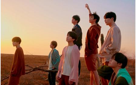 BTS kao globalni fenomen