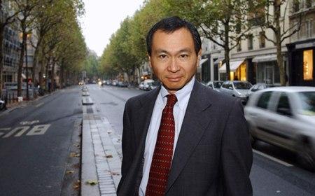 Франсис Фукујама: Против идентитетске политике