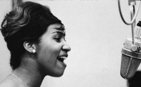 Soul, sestro! – Areta Franklin