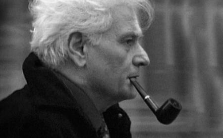 Žak Derida – biografija dekonstrukcije