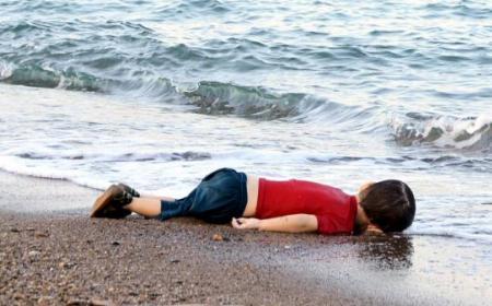 Smrt Ajlana Kurdija  – tri godina posle
