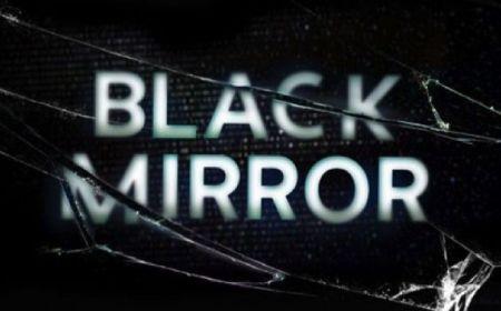 """Crni svet """"Crnog ogledala"""""""