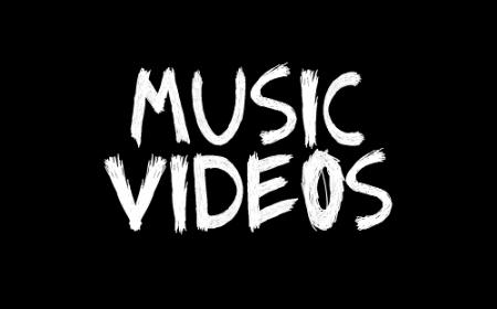 Mузички видео спотови