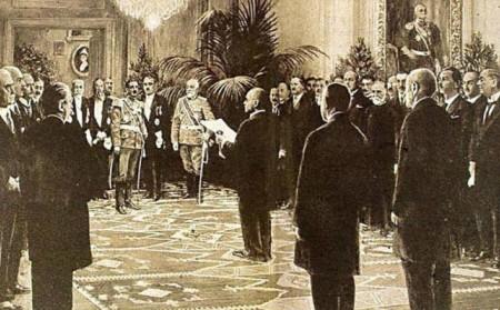 Ustavni temelji prve Jugoslavije