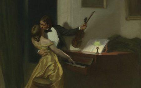 Krojcerova sonata – sonata ljubavi i smrti